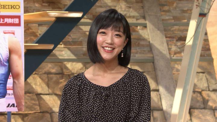 2018年10月09日竹内由恵の画像16枚目