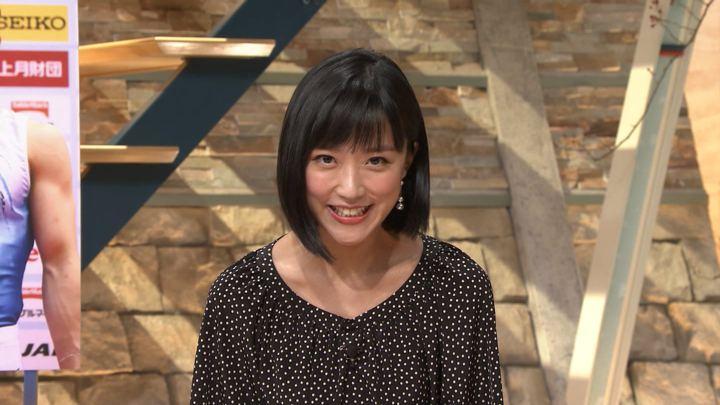2018年10月09日竹内由恵の画像17枚目