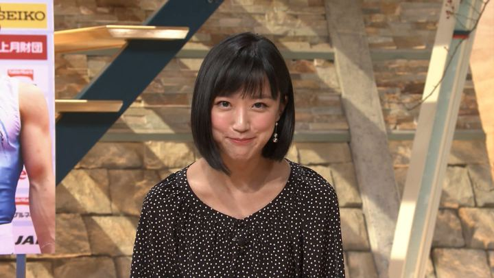 2018年10月09日竹内由恵の画像18枚目