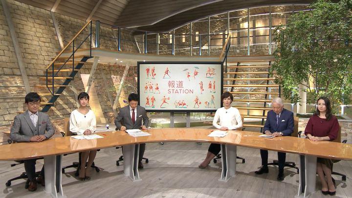 2018年10月11日竹内由恵の画像01枚目