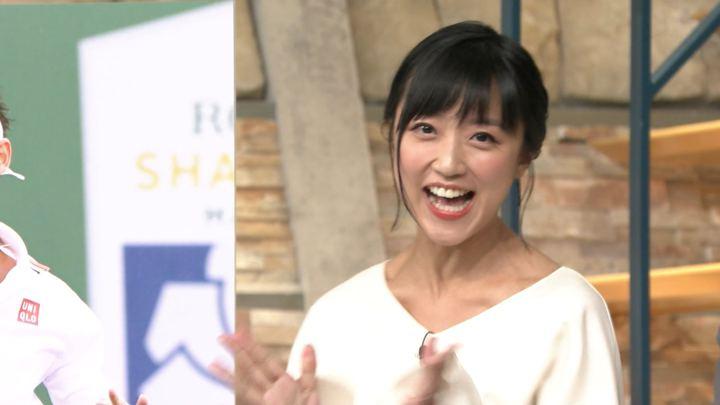 2018年10月11日竹内由恵の画像04枚目
