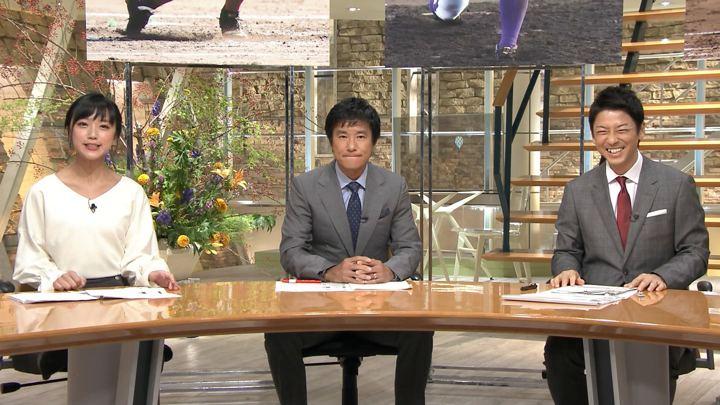 2018年10月11日竹内由恵の画像09枚目