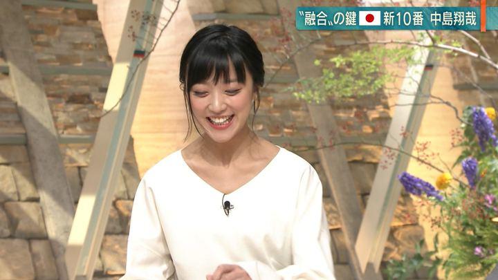 2018年10月11日竹内由恵の画像17枚目