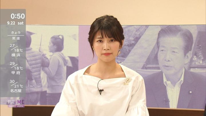 2018年09月21日竹内友佳の画像10枚目