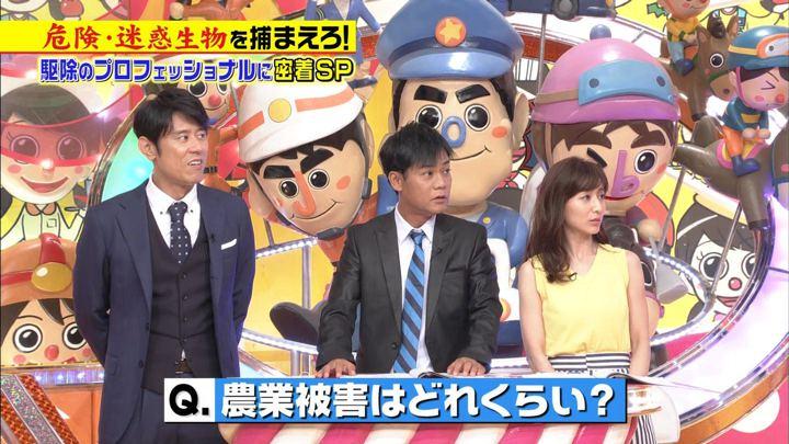 2018年08月18日田中みな実の画像06枚目