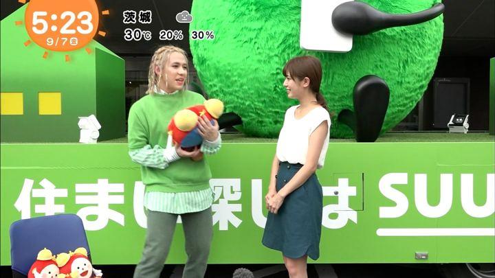 2018年09月07日堤礼実の画像01枚目