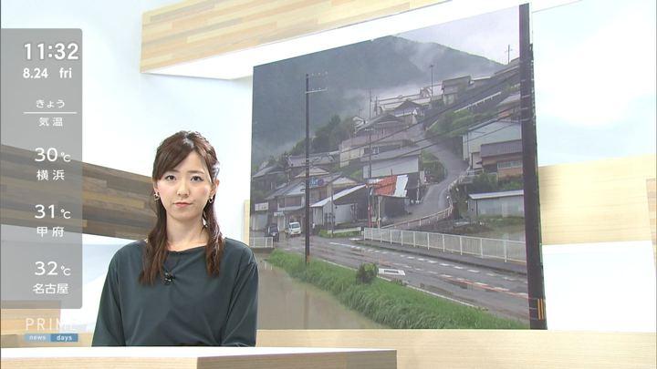 2018年08月24日内田嶺衣奈の画像02枚目