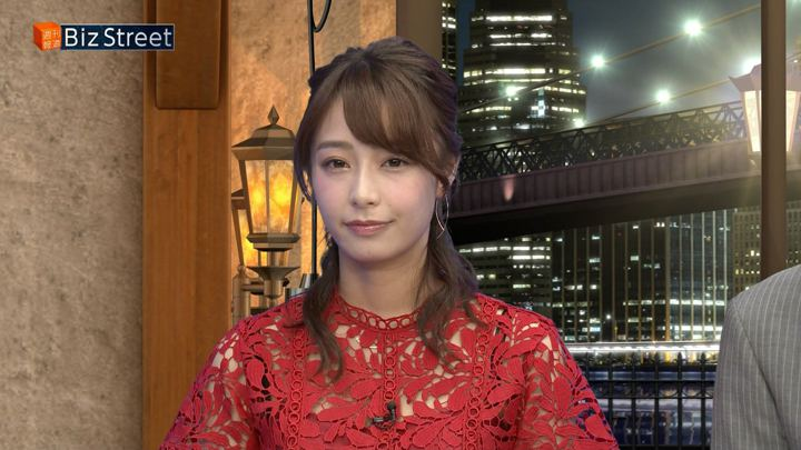 2018年08月25日宇垣美里の画像03枚目