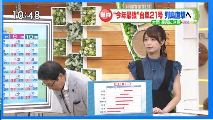 2018年09月04日宇垣美里の画像06枚目