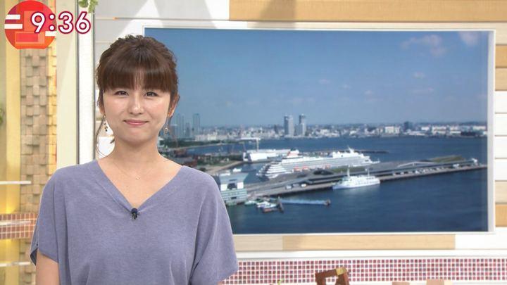 2018年08月10日宇賀なつみの画像18枚目