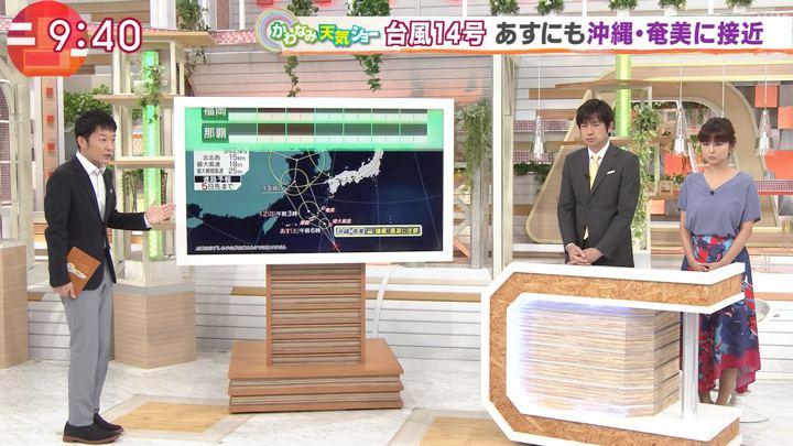 2018年08月10日宇賀なつみの画像19枚目