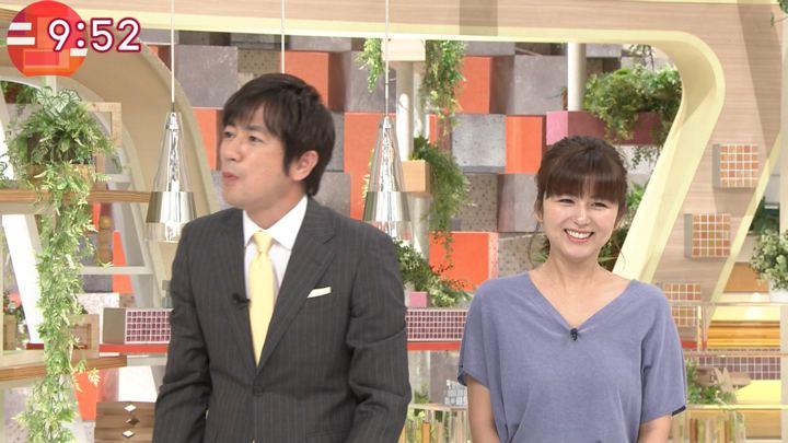 2018年08月10日宇賀なつみの画像22枚目