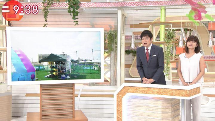 2018年08月13日宇賀なつみの画像16枚目