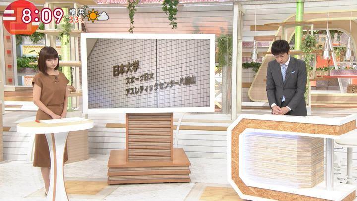 2018年08月15日宇賀なつみの画像03枚目