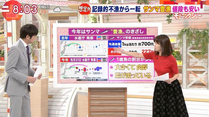 2018年08月29日宇賀なつみの画像04枚目
