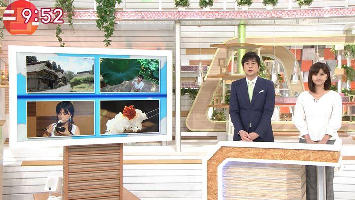 2018年08月30日宇賀なつみの画像11枚目