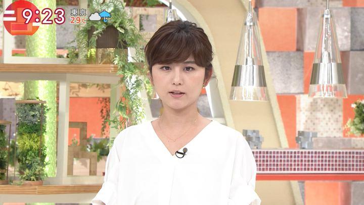 2018年09月10日宇賀なつみの画像19枚目