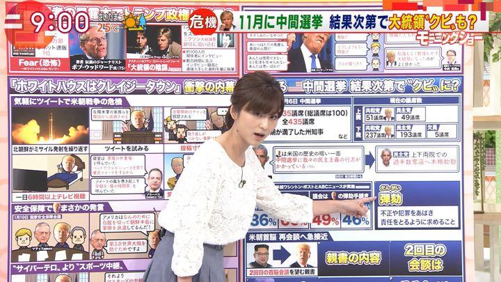 2018年09月13日宇賀なつみの画像19枚目