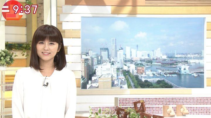 2018年09月18日宇賀なつみの画像13枚目