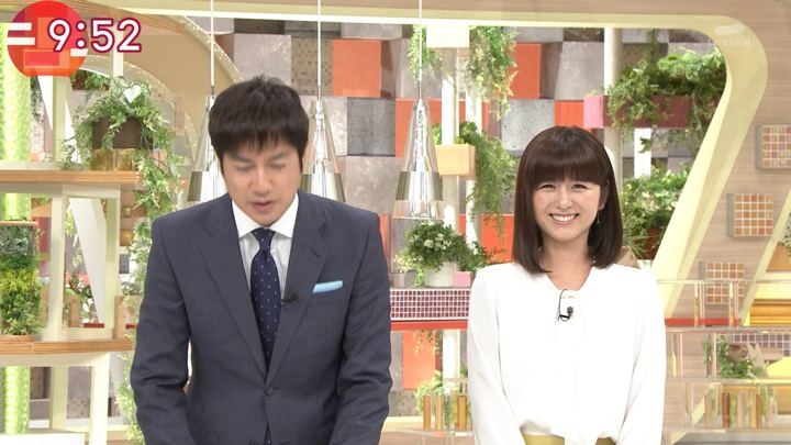 2018年09月18日宇賀なつみの画像19枚目