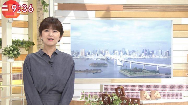 2018年10月09日宇賀なつみの画像11枚目