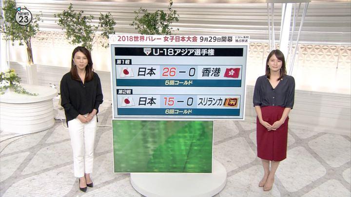 2018年09月05日宇内梨沙の画像02枚目