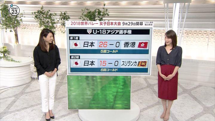 2018年09月05日宇内梨沙の画像03枚目