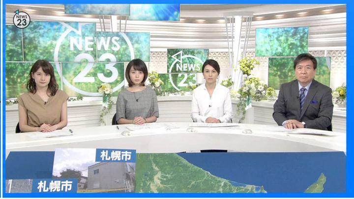 2018年09月06日宇内梨沙の画像01枚目