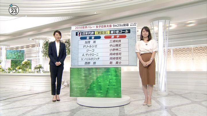2018年09月11日宇内梨沙の画像02枚目