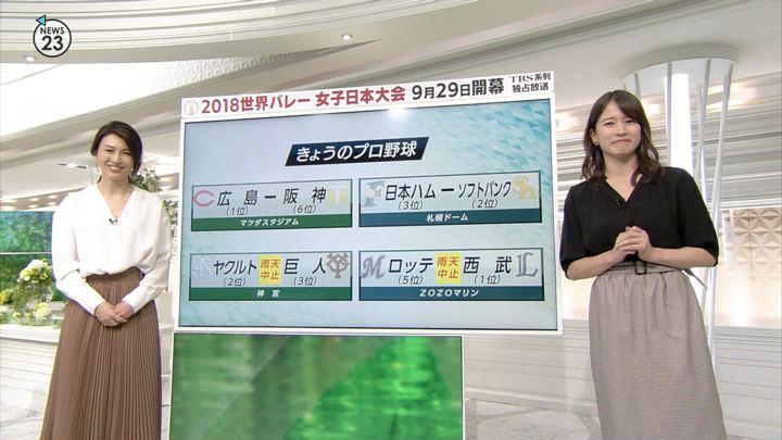 2018年09月20日宇内梨沙の画像04枚目