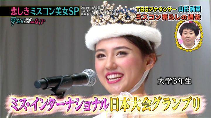 山形純菜 有田哲平の夢なら醒めないで (2018年08月14日放送 27枚)