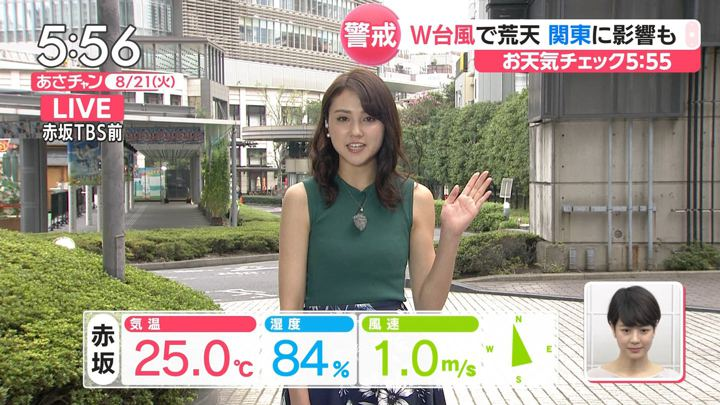 2018年08月21日山形純菜の画像03枚目