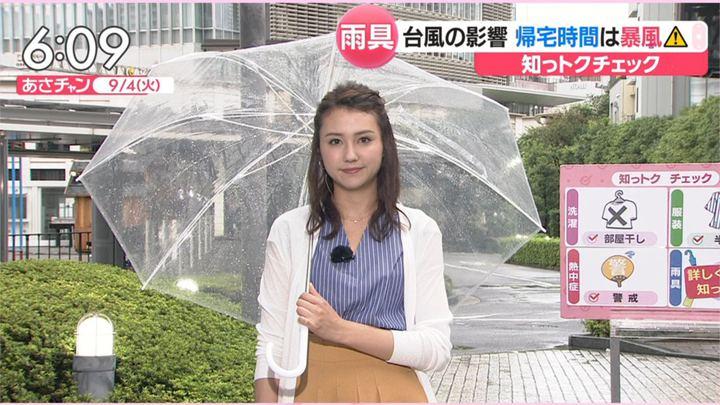 2018年09月04日山形純菜の画像04枚目