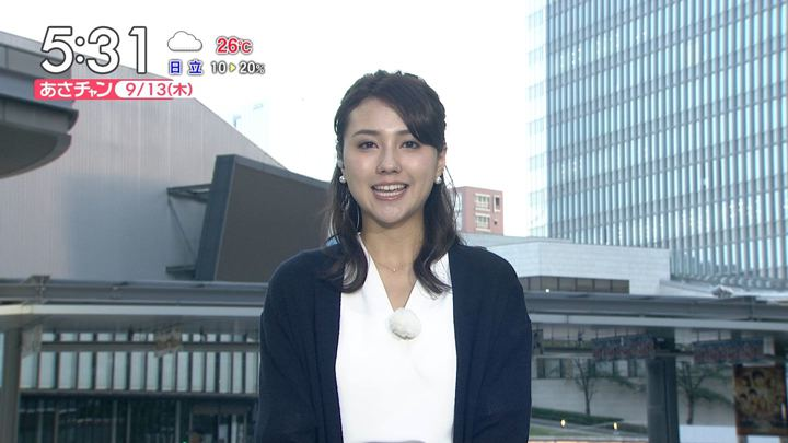2018年09月13日山形純菜の画像02枚目