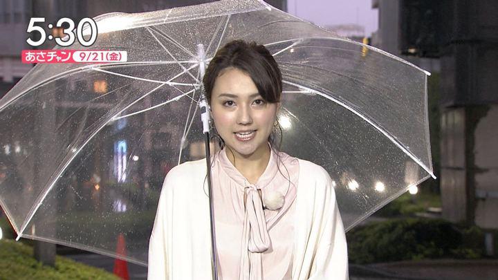 2018年09月21日山形純菜の画像02枚目