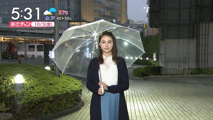 2018年10月05日山形純菜の画像01枚目
