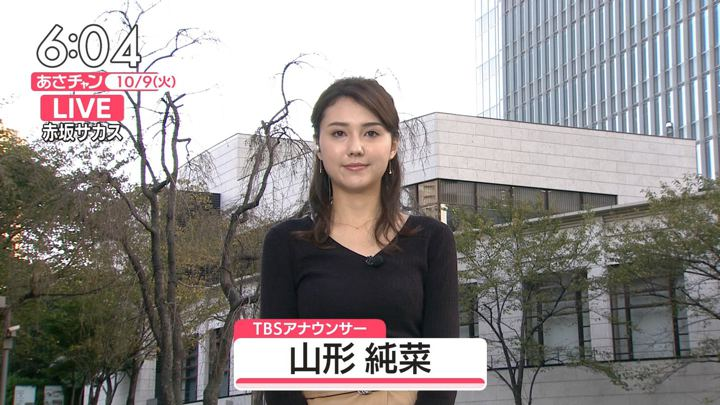 2018年10月09日山形純菜の画像05枚目