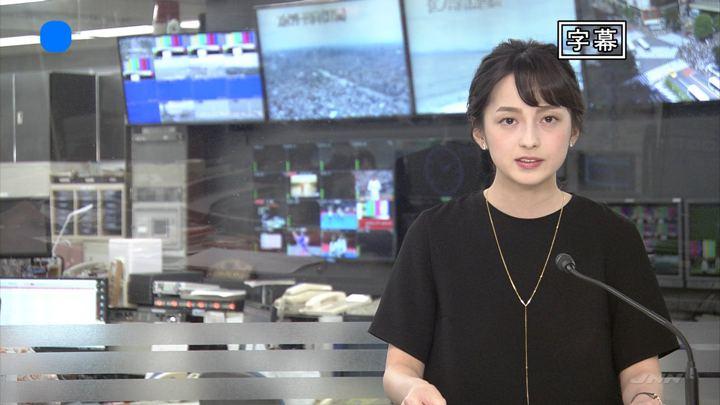 2018年08月19日山本恵里伽の画像11枚目