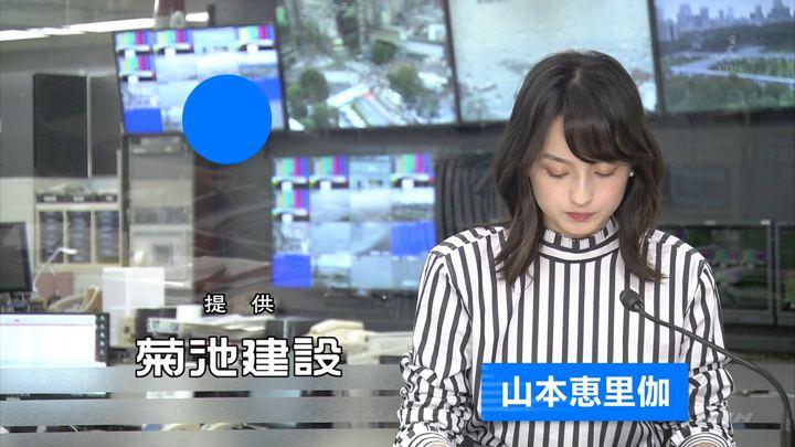 2018年09月30日山本恵里伽の画像08枚目