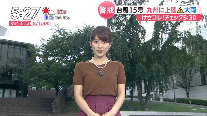 2018年08月15日山本里菜の画像01枚目