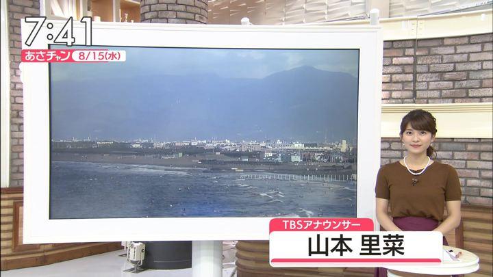 2018年08月15日山本里菜の画像16枚目