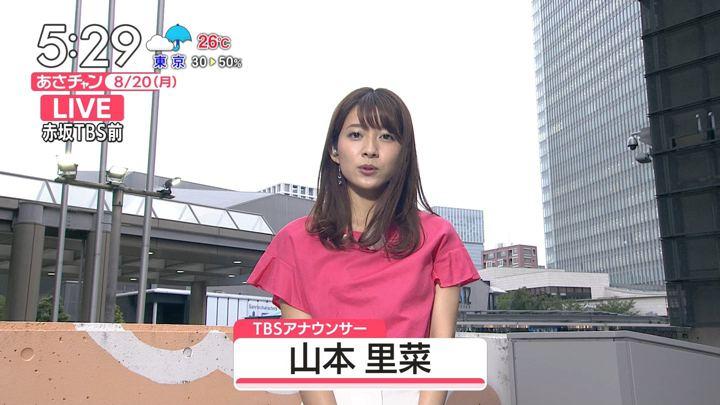 2018年08月20日山本里菜の画像03枚目