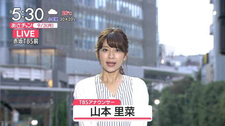 2018年09月03日山本里菜の画像02枚目