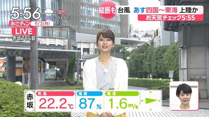 2018年09月03日山本里菜の画像05枚目