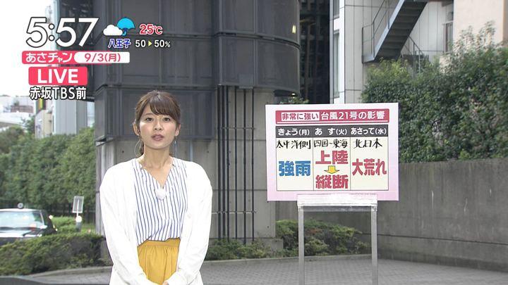 2018年09月03日山本里菜の画像06枚目