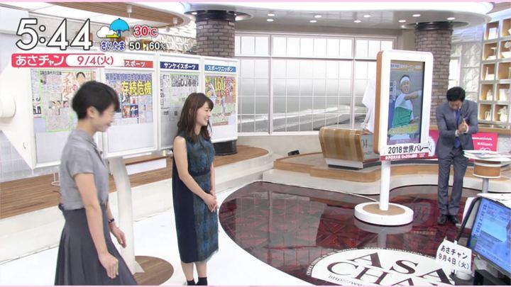 2018年09月04日山本里菜の画像10枚目