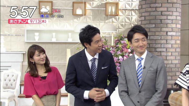 2018年09月13日山本里菜の画像11枚目