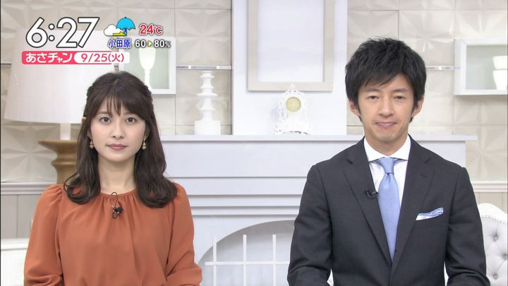 2018年09月25日山本里菜の画像09枚目