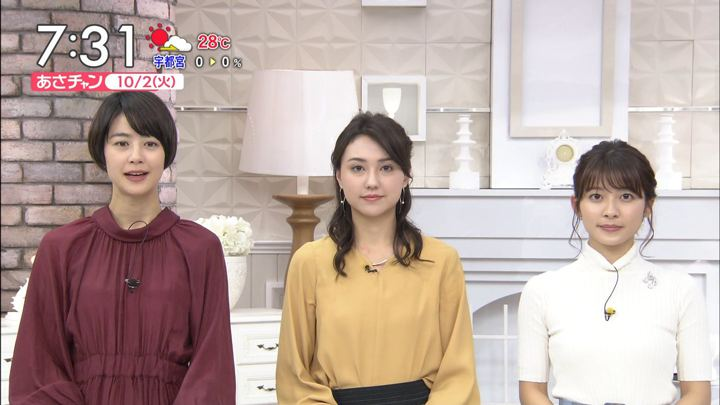 2018年10月02日山本里菜の画像20枚目