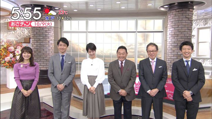 2018年10月09日山本里菜の画像18枚目